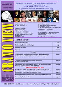 cranio view cover