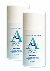 Aqua Essence Toothpaste